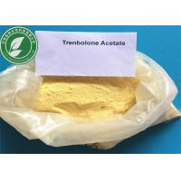 Buy cheap Anabolic Steroid CAS 10161-34-9 Trenbolone Acetate For Fat Loss from wholesalers