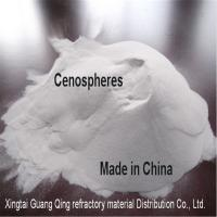Buy cheap Cenosphere fly ash,Cenosphere filling material from wholesalers