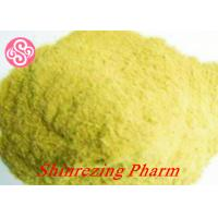 Buy cheap Mango Leaf Extract Plant Extract Powder Mangiferin Supplement CAS 4773-96-0 from wholesalers