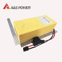 Buy cheap 36V 20Ah Ebike Lithium Ion Rechargeable battery Electrical Bike Lithium Battery factory Lithium Ion Rechargeable Battery from wholesalers