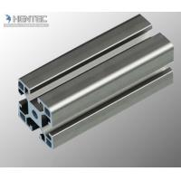Buy cheap OEM Industrial Aluminium Profile , Aluminum Assembly Line / Assembly Poruduction Line from wholesalers