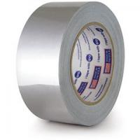 Buy cheap Heat Resistant Reinforced Aluminium Foil Tape For Installation Construction from wholesalers