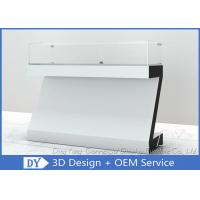 Buy cheap Nice MDF Jewelry Display Cases Counter / Jewelry Displays Cases from wholesalers