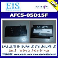 Buy cheap AFC5-05D15F - ARTESYN - Single and dual output product