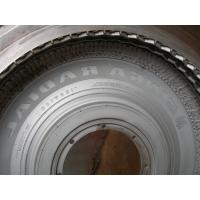Buy cheap forging steel Bus Semi-steel Radial Tyre Mould , EDM molding product