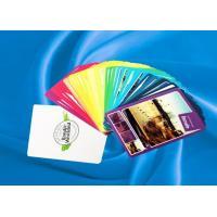 Buy cheap Aqueous Varnish Playing Cards from wholesalers