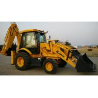 Buy cheap High quality 388E extender backhoe from wholesalers