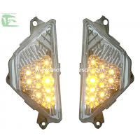 Buy cheap Motorcycle Part 2012-2103 KAWASAKI-NINJA EX300 Front Winker lamp EX300 F TURN LIGHT RH LH from wholesalers