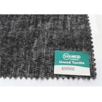 Buy cheap Eco Friendly Fusible Interlining Cloth 50% Polyester 50% Viscose from wholesalers