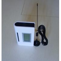 Buy cheap New LCD Display Convenient universal Auto GSM Dialer for Medical Alert System from wholesalers