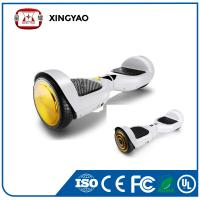 Buy cheap Foot Controlled Drift  Balance Board electric unicycle scooter For Adults from wholesalers