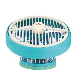 Buy cheap 8inch Single Head Oscllating Car Rechargeable Fan product