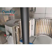 Buy cheap Electronic IR Heating System Multifunctional For Plastic Injection Molding from wholesalers