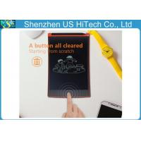 Buy cheap Hand Writing Touch Screen Drawing Board 8.5 Inch For Children Graffiti from wholesalers