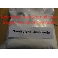 Buy cheap Nandrolone Decanoate Raw Steroid White Powder CAS 360-70-3 For Bodybuilding from wholesalers