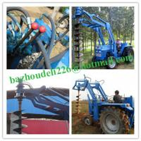 Buy cheap material Earth Drill/Deep drill, factory Earth Excavator/pile driver from wholesalers