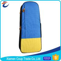 Buy cheap Polyester Single Shoulder Bag Men'S And Women'S Badminton Racket Bag from wholesalers