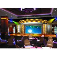 Buy cheap Simple Cabinet RGB P5 LED Video Screen , SMD Indoor LED Display Screens For Business from wholesalers
