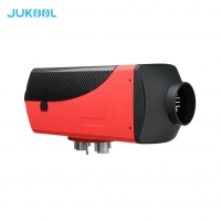 Buy cheap ABS 5kw DC24V Parking Diesel Heater For Vehicle product