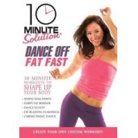 Buy cheap wholesale 10 Minute Solution: Dance off Fat Fast from wholesalers