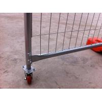 Buy cheap Brisbane temporary fencing panels factory direct supply www.toptemporaryfence.com.au from wholesalers
