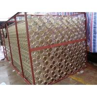 Buy cheap Stainless Steel Filter Bag Cage With Venture, Filter Cage Without Venture used in Power generation plant from wholesalers