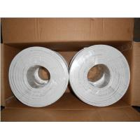 Buy cheap CCTV rg59 coaxial cable/ rg59 cable 100m/coil from wholesalers
