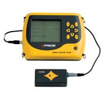 LCD Display Concrete Testing Equipment Rebar Locator With Backlight RS-232