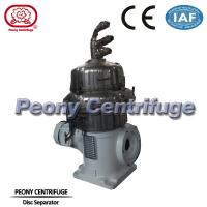 Buy cheap Three Phase Separator - Centrifuge For Coconut Milk Centrifugal Separators Cream product