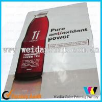 Buy cheap Glossy Finishing A5 Paper Post Catalog Printing Services / Perfect bound Catalogue Printing from wholesalers