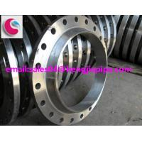 Buy cheap 32'' flange A105N CFR Dubai from wholesalers