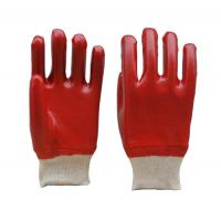Buy cheap Hand Protection Oil Resistant Gloves , Long Safety Gloves Excellent Dexterity from wholesalers