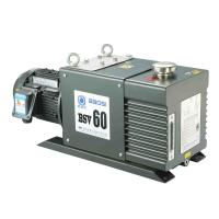 Buy cheap 2 Stage Oil Sealed Rotary Vane Vacuum Pump High Speed Low Noise Compact Structure product