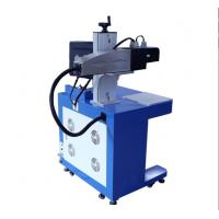 Buy cheap Printing 3D Laser Marking Machine / 3d Laser Engraving Equipment For Metals from wholesalers