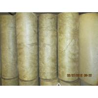 Buy cheap pipeline rock wool insulation product