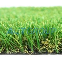 Buy cheap Decoration Backyard Putting Green Anti - UV , Waterproof Artificial Grass For Dogs from wholesalers