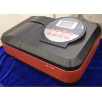Buy cheap Automatic pH Visible Spectrophotometer Agriculture detection for drug testing from wholesalers