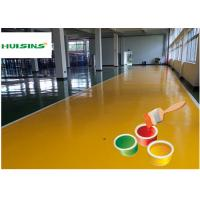 Buy cheap Epoxy Gloss Coating Hygienic For Food Storage And Preparation areas from wholesalers