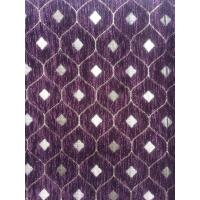 Buy cheap 380 GSM Polyester Jacquard Chair Upholstery Fabric Custom 145cm Width product