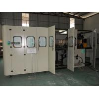 Buy cheap 4000BPH 5L Barrel Blowing Equipment , Soda Bottle Molding Machine from wholesalers