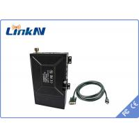 Buy cheap Low Latency and Power Consumption HD Wireless Transmitter For Sporting Events Live from wholesalers