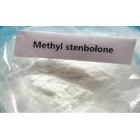 Buy cheap Prohormone Anabolic Steroids Methylstenbolone CAS 5197-58-0 For Bodybuilding Supplements from wholesalers