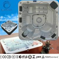 Buy cheap Massage whirlpool spa tub /hottub A611 product