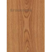 Buy cheap Classic Retro Nostalgic 8mm Laminate Flooring AC3 , High Density from wholesalers