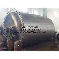 Buy cheap paper dryer cylinder from wholesalers