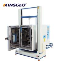 Buy cheap Electronic Utm Universal Tensile Strength Testing Machine For Metal 2kn from wholesalers