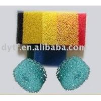 Buy cheap shaped filter sponge from wholesalers