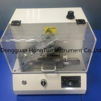 Buy cheap V Notch Cutting Machine / Instrument / Equipment / Device / Apparatus / Tool  for Pendulum Impact Test from wholesalers