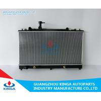 Buy cheap OEM L332-15-200E Aluminum Radiator Core For MAZDA 6 4CYL 2003-2004 product