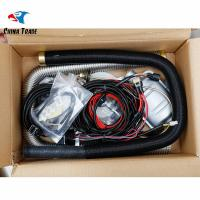Buy cheap Truck Liquid Diesel Engine Car Heater 12v Similar To Eberspacher Diesel Heater from wholesalers